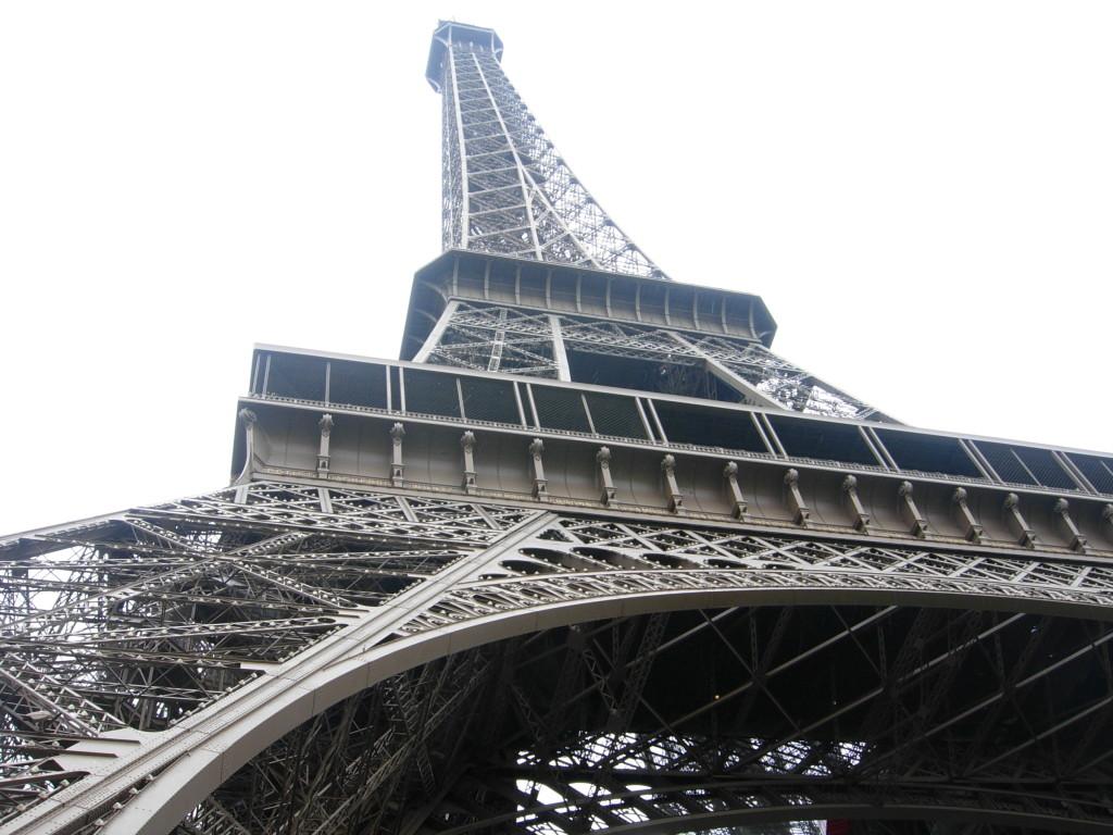"""Paris is always a good idea."" – Audrey Hepburn"