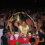Full Moon Party: Dos and don'ts