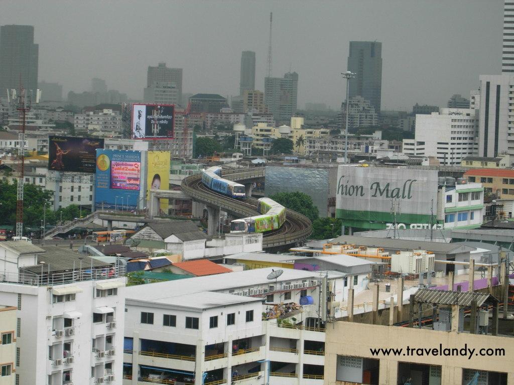BTS (Bangkok Mass Transit System)