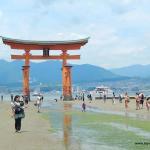 Ten postcards from Japan