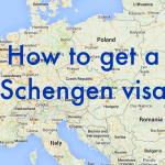 Schengen visa guide for Indians