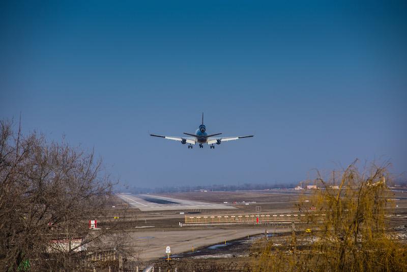 plane for insurance