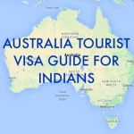Australia tourist visa guide for Indians