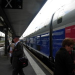 French help for faster Delhi-Chandigarh train