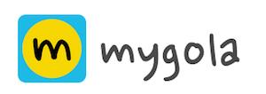 Mygola logo