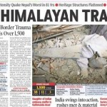 What the Himalayan quake taught me