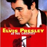 Elvis Presley planes to stay at Graceland