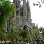 Barcelona: Freeze on tourist accommodation