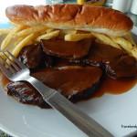 Eating out at Darjeeling: Three reviews