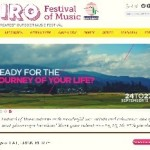 Ziro music fest from Sep 24