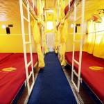 Why I hated bus rides as a kid & why I don't now