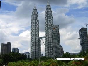 Petronus Kuala Lumpur