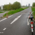 Germany opens its first bicycle highway