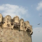 Plan to turn parts of 350 forts into hotels