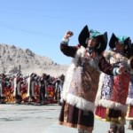 Fest welcomes tourists to Ladakh