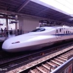 Bullet train connects Hokkaido to Tokyo