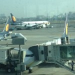 Jet Airways: Chennai-Rajamundry flight at INR999