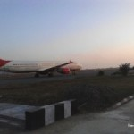 Air India connects Bhavnagar after Jet pulls out