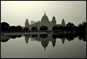 Victoria Memorial, one of Kolkata's most popular tourist destinations. Picture by TravelaAndy.