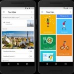 Google launches travel planning app