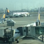 Jet Airways launches video streaming