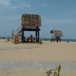Puducherry to develop own Marina Beach