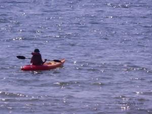 Kayak Goa