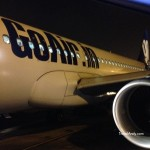 GoAir offers tickets from INR844