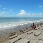 Tourism boost for beach town Digha