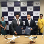 Jet Airways & Fiji Airways ink codeshare deal