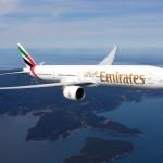 Laptop, tablet handling for Emirates US flights