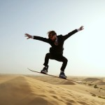 Etihad's 48hr Challenge to promote Abu Dhabi