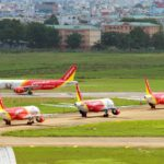 VietJet promotion with tickets from USD0