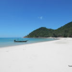Join me on a trip to the tropical paradise of Koh Phangan