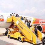 VietJet discount on two million tickets