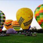 Fly high at Australia's ballooning championships