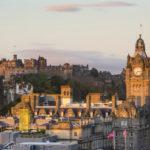 The Scotland of Sherlock Holmes