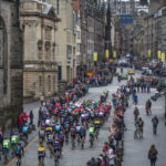 Top five cycling events in Scotland