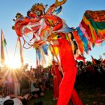 Shinju Matsuri starts in Broome from Sep 2