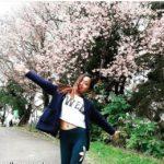 Cherry blossom fest in Shillong