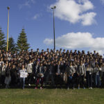 Japanese students visit Perth