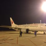 China Eastern now Jet Airways partner