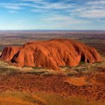 Australia bans climbing Uluru from Oct 2019