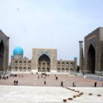 Uzbekistan to waive visa for citizens of 45 countries