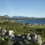 Scotland promotes camping opportunities