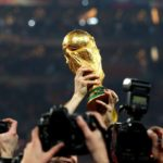 Egypt promotes itself at Football World Cup
