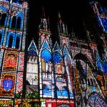 Sound and light shows to see in Normandy this summer