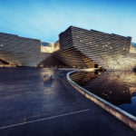 V&A Dundee opening strengthens Japan & Scotland links