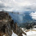 New suspension bridge opening at Whistler