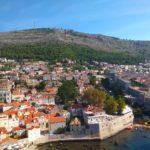 Tourist deluge inundates Dubrovnik in Croatia